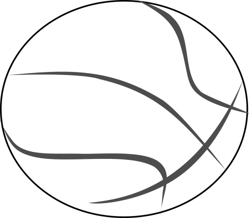 basketball volleyball ball