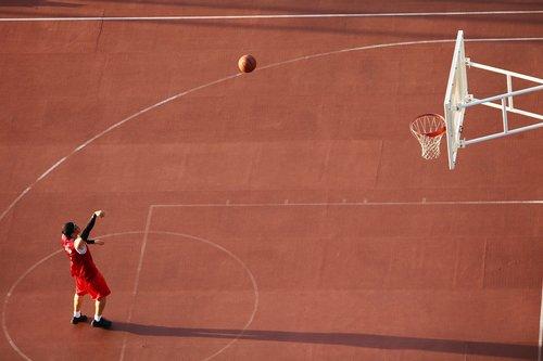 basketball  playground  basketball courts