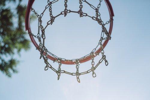 basketball basket  basketball  sport