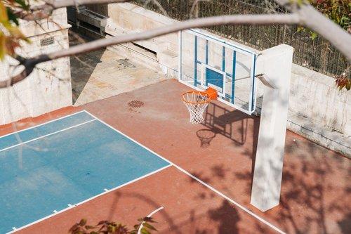 basketball court  basketball  sports