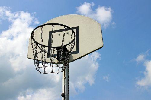 basketball hoop sport basketball