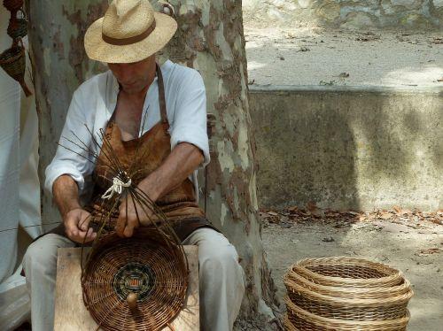 basketry vannier wicker