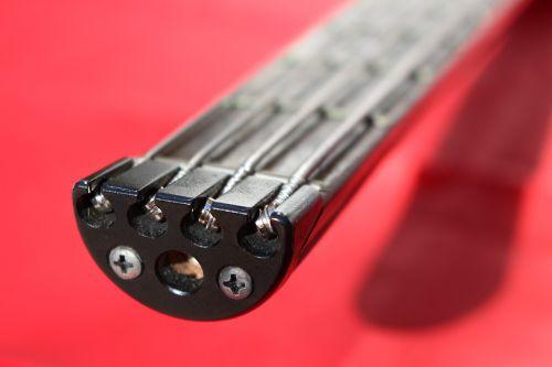 bass steinberger b2a