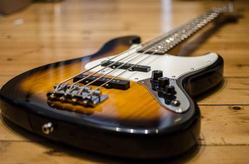 bass guitar bass e bass