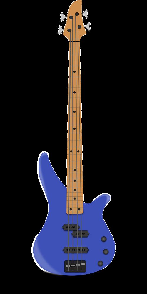 bass guitar guitar bass