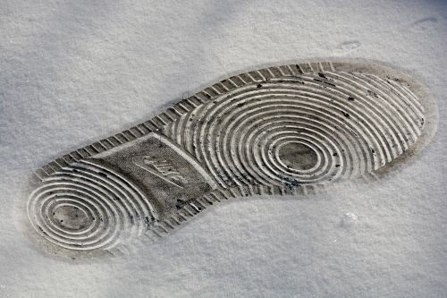 batch print shoe sole