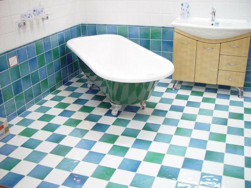 bath bad tub
