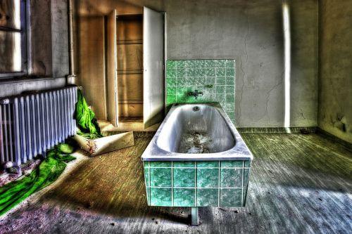 bath monastery expired