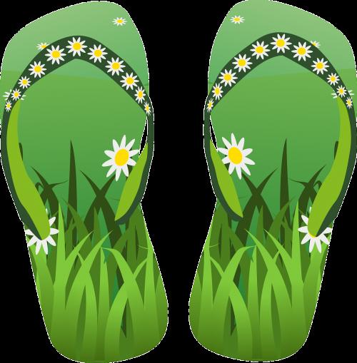 bathing shoe thongs slippers