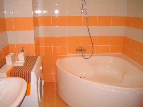 bathroom design interior