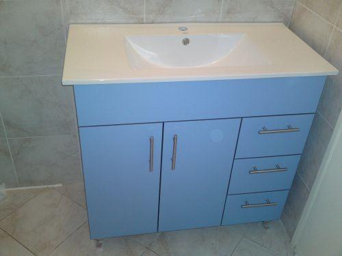 bathroom cabinet sink