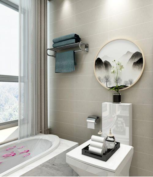 bathroom faucet indoors