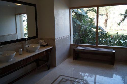 bathroom sink luxury