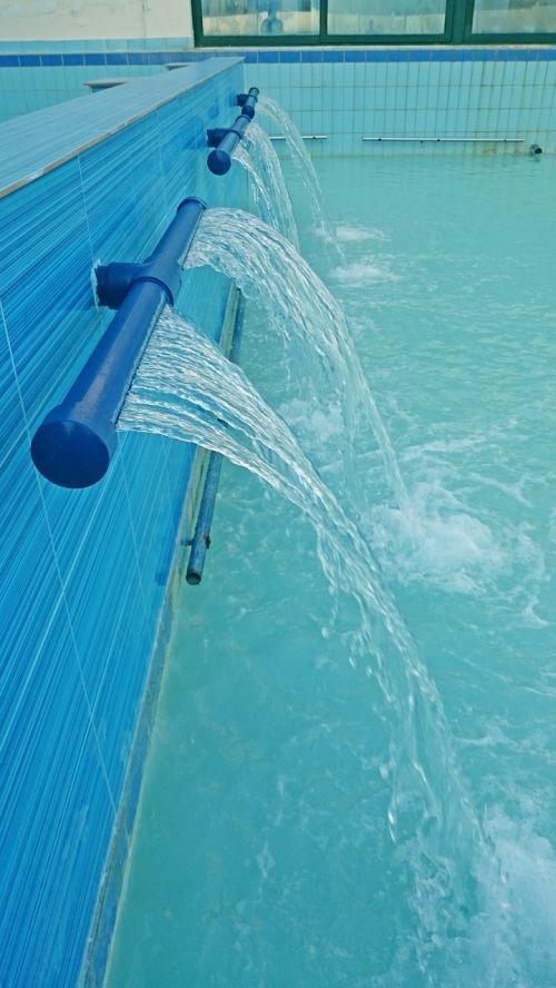 baths thermal halkidiki