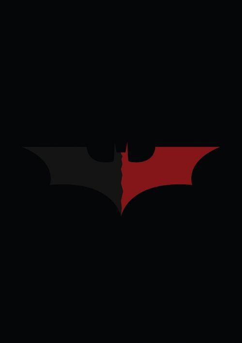 batman dark knight bat