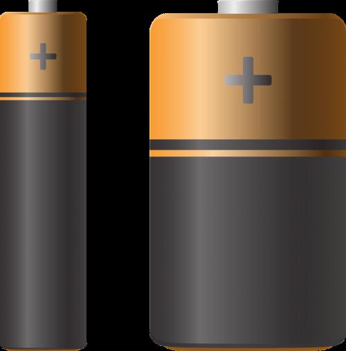 battery aaa battery aa battery