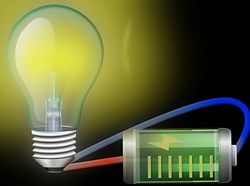 battery energy green