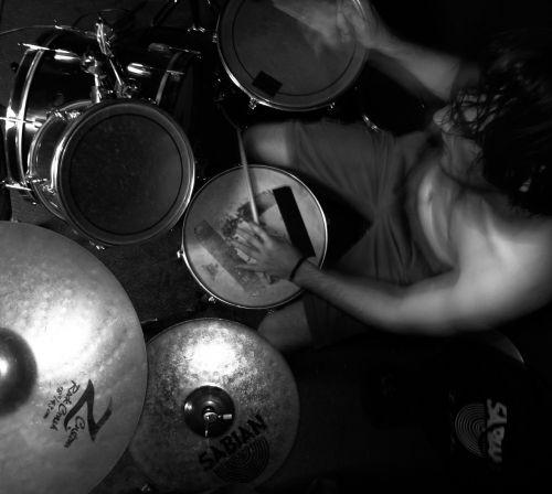 battery drummer instrument