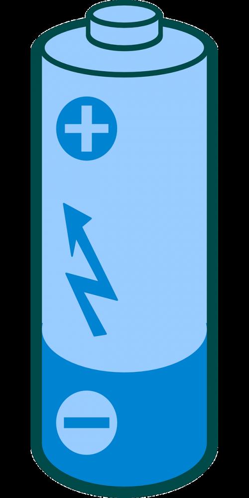 battery energy power