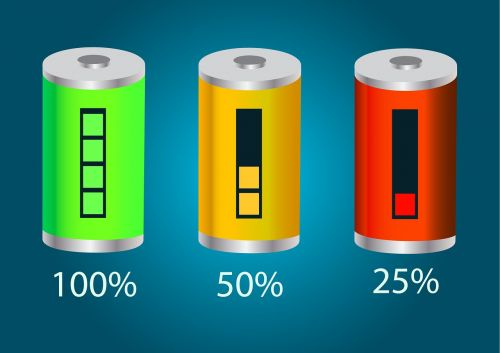 battery charging batteries