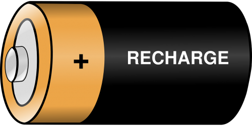 battery charge recharge