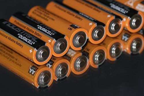 battery  power  recharge