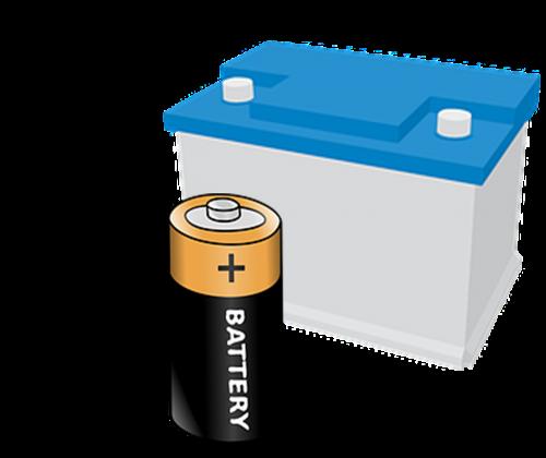 battery cells car
