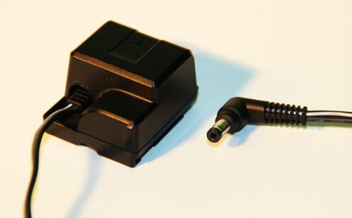 battery charger camera digital