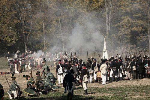 battle canada war