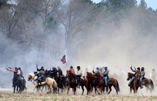 battle war military