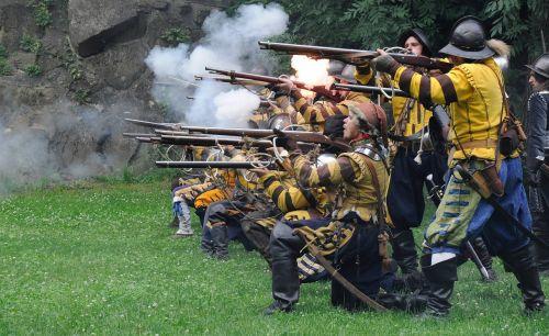 battle historical battle shooting