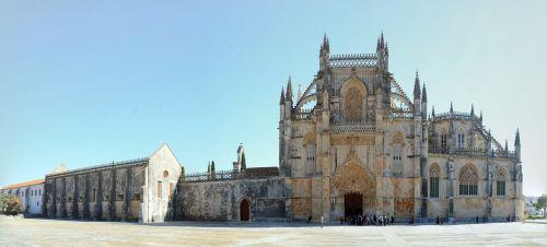 battle monastery monastery portugal