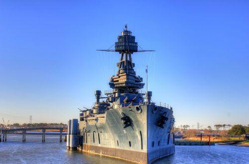 battleship usa texas
