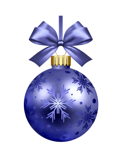 bauble bauble christmas tree bow