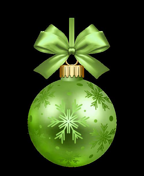 bauble holidays christmas