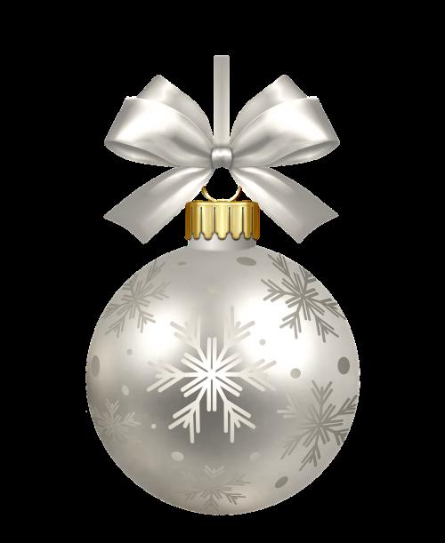 bauble ornament christmas