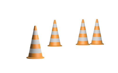 baukegel shield cone