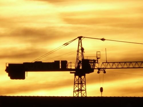 baukran crane technology