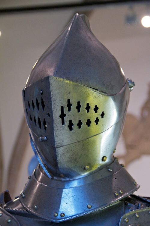 bavaria knight armor