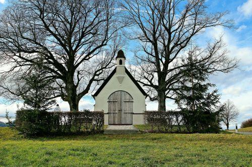 bavaria chapel memorial chapel