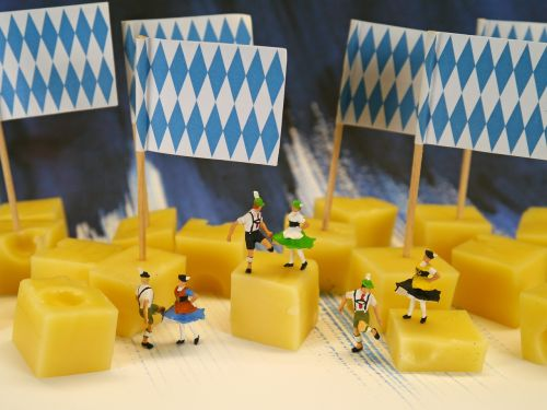 bavaria cheese cheese cubes
