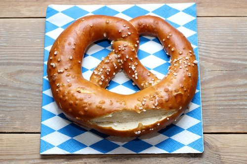 bavaria  oktoberfest  napkin