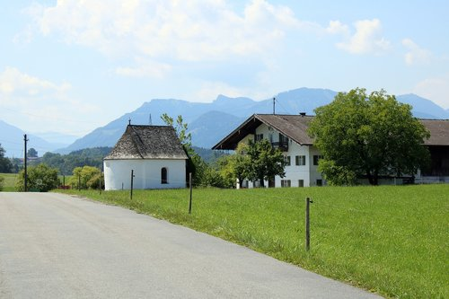 bavaria  hiking  upper bavaria