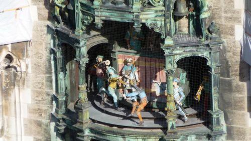 bavaria state capital munich