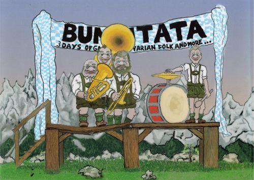 bavaria folk music tuba