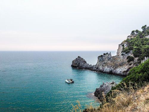 bay cove coast