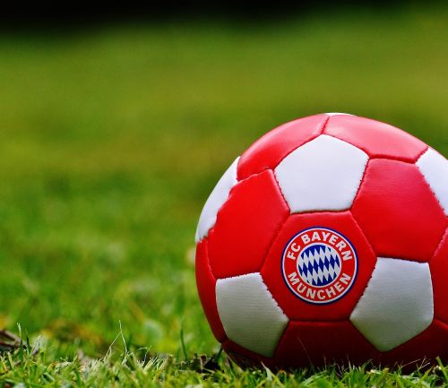 bayern munich football club bavaria