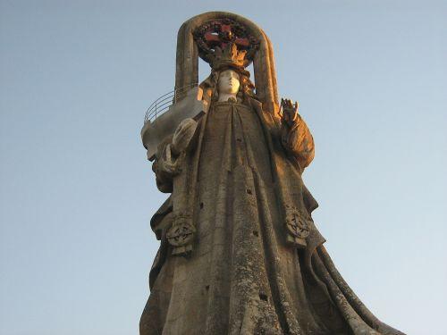 bayonne galicia virgin