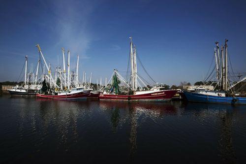 bayou la batre alabama ships