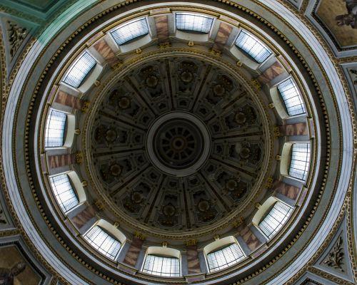 bazilik esztergom dome